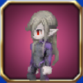 FFDII Deathlord Swimsuit icon