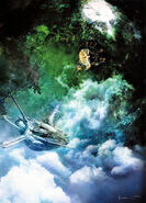 FFXIII Skies