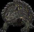 FFXIII enemy Scalebeast