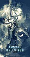 FFXIV Garuda artwork