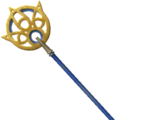 Staff (weapon type)