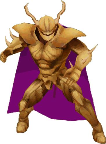 Goldor (boss)