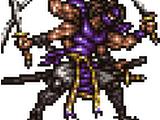 Демонический рыцарь (Final Fantasy VI)