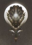 Lindzei Crystal FFXIII Concept Art