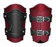 Power Wristguards artwork for Final Fantasy VII Remake