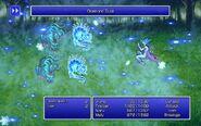 SMN using Diamond Dust from FFIII Pixel Remaster