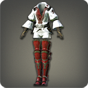 Scion Striker's Attire from Final Fantasy XIV icon