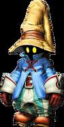 Vivi Ornitier from Final Fantasy IX render