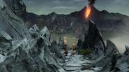 WoFF The Dragon Scars Nibelheim