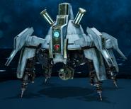 Blast-Ray from FFVII Remake Enemy Intel