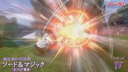 DFF2015 Sword & Magic