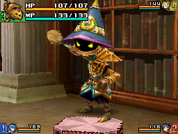 Demon Hat