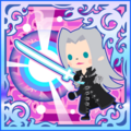 FFAB Oblivion - Sephiroth SSR+