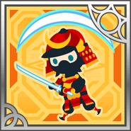 FFAB Sky - Samurai (M) R+