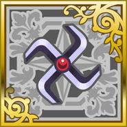 FFAB Spiral Shuriken SR+