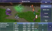 FFD-Noxious-Gas Ninjutsu