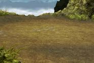 FFIViOS Mt. Hobs Battle Background