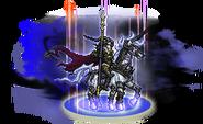 FFRK Ultimate+ Odin WoFF