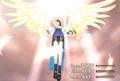 FFVIIIR Rinoa Angel Wings