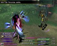 FFX-2 Curse