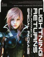 Lightning Returns: Final Fantasy XIII: Original Soundtrack