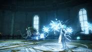 FFXIV Endwalker Sage screenshot 2