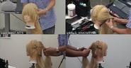 FFXV Luna Hair