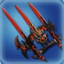 High Allagan Baghnakhs from Final Fantasy XIV icon