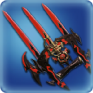 High Allagan Baghnakhs from Final Fantasy XIV icon.png