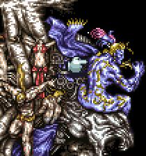 Power (Final Fantasy VI)