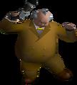 Palmer enemyFFVII