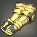 Scion Thaumaturge's Gauntlets from Final Fantasy XIV icon