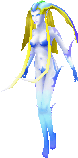 Shiva (Final Fantasy VIII)