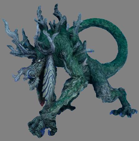 Treant (Final Fantasy XV)
