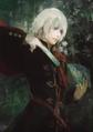 Ace - Isamu Kamikokuryou
