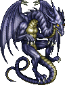 Bahamut (Final Fantasy IV -Interlude- enemy)