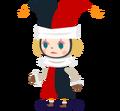 FFAB Juggler Female