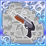 FFAB Shotgun SSR