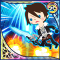 FFAB Upper Blues - Squall Legend UR+
