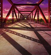 FFBE Madelle Bridge BG