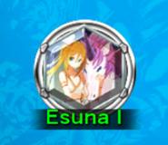 FFDII Unicorn Esuna I icon