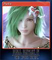 FFIV TAY Steam Card Rydia