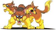 FFLIII Romulus Artwork