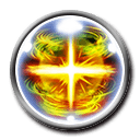 FFRK Cross Slash BSB Icon