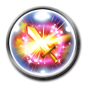 FFRK Heat Edge Icon