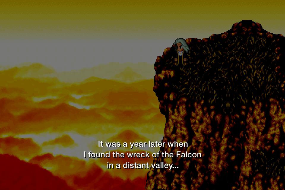 Final Fantasy VI/CylindrusAltum/Part XXI