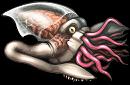 Demone di mare (Final Fantasy V)