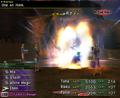 FFX-2 Fire Gem
