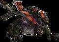 FFXIII enemy Feral Behemoth