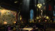 FFXIV Leofard room